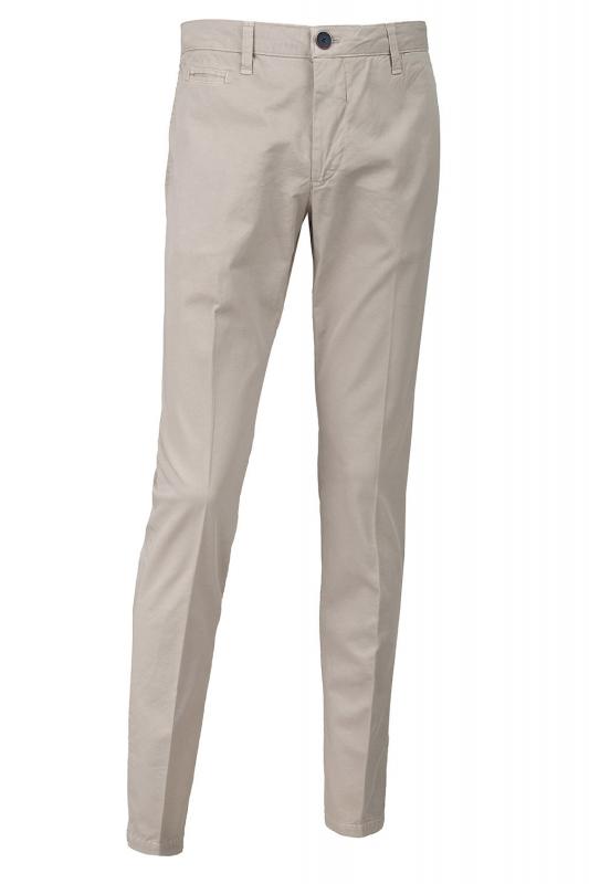 Pantaloni bej uni