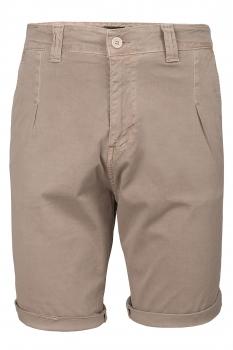 Pantaloni scurti slim bej Bigotti