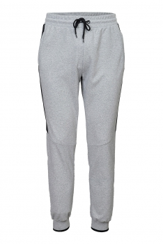 Pantaloni trening slim gri
